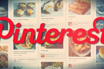 pinterest, društvene mreže