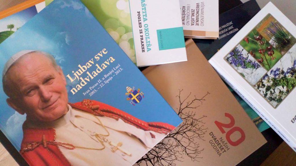 grafički dizajn knjige