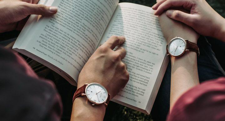 Lektura, korektura i redaktura knjiga
